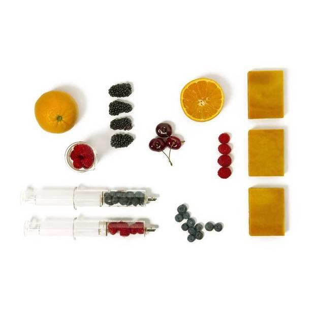 5 raciones de fruta y verdura_cosmetica natural