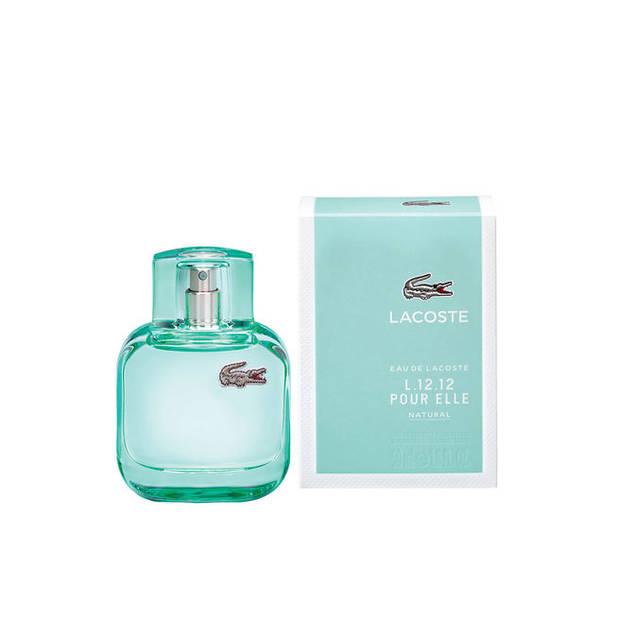 perfumes sentir verano en piel lacoste - vanidad - 6