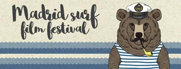 fin de semna Madrid Surf film festival
