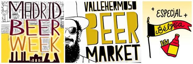 agenda-los-imprescindibles-del-fin-semana-Madrid-Beer-Week