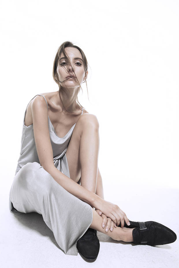 Editorial de Moda Lost Summers 4