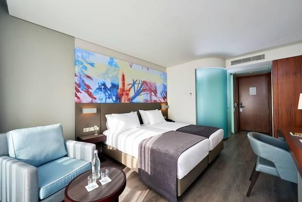 10 Imperdibles si visitas Buenos Aires hotel