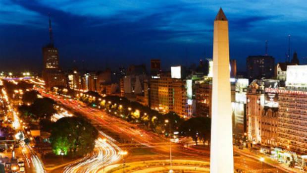 10 Imperdibles si visitas Buenos Aires noche