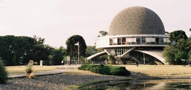 10 Imperdibles si visitas Buenos Aires planetario