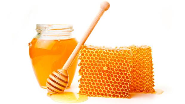 Ingredientes de la cosmetica natural miel 9