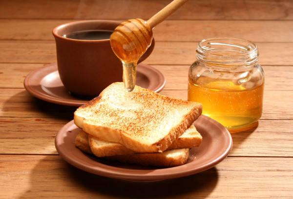 Ingredientes de la cosmetica natural miel.2.