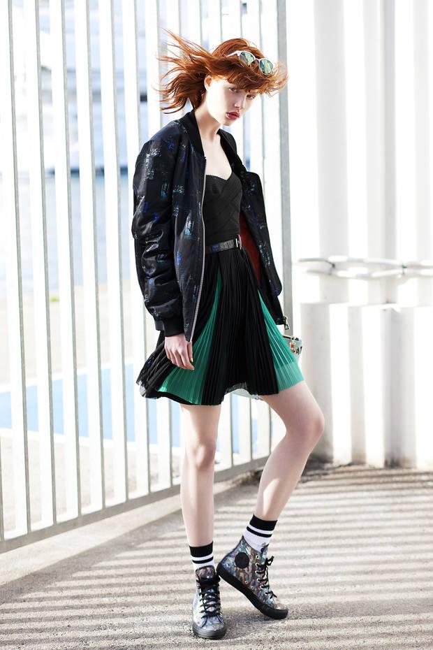 Editorial de Moda Sport chic PH1_9685
