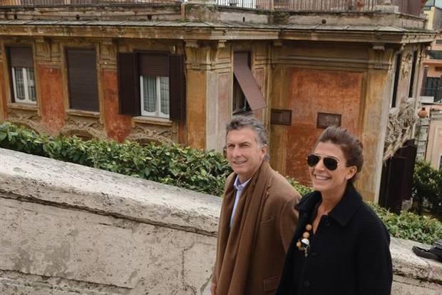 parejas_mas_cool_Argentina macri awada
