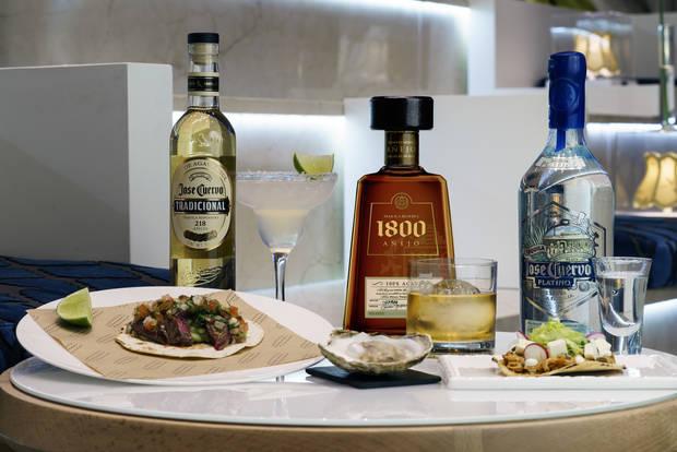 agenda-los-imprescindibles-del-fin-semana-5-maridaje-estrella-michelin-tequila