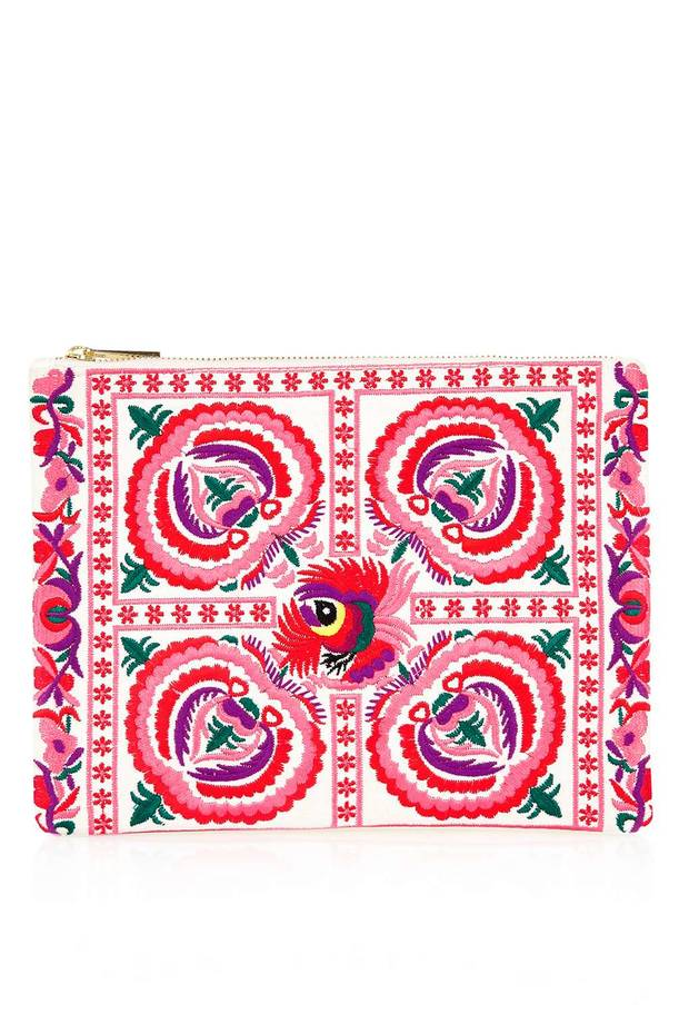 colourful-season-verano-tecnicolor-clutch-topshop