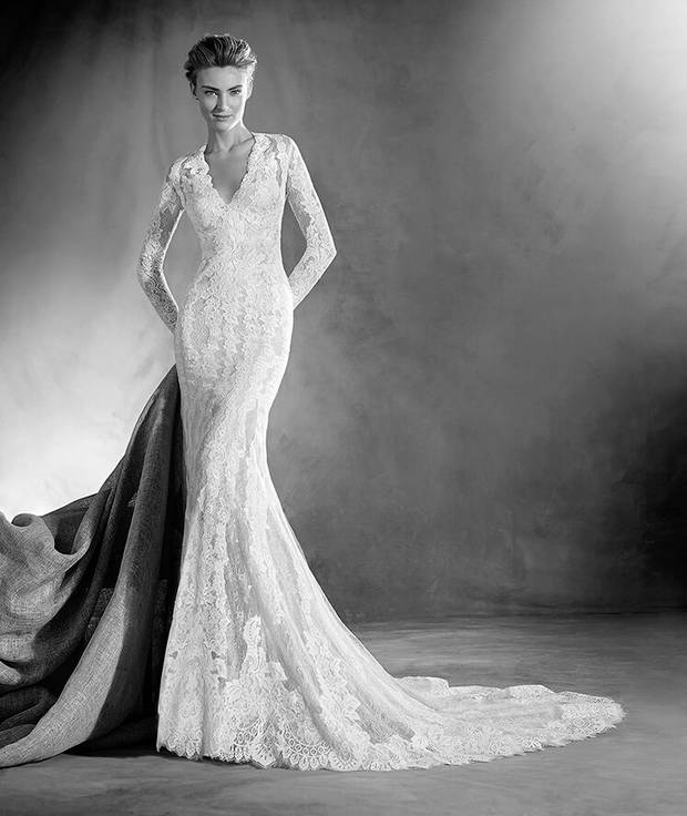 inspiracion-para-brides-to-be-el-vestido-perfecto-pronovias