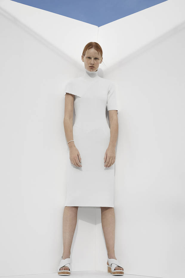 Editorial de Moda PURE WHITE 05