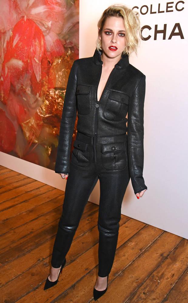 Los looks mas impactantes de la semana Kristen-Stewart-Chanel
