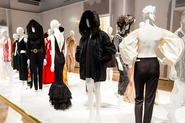 Exposiciones de moda para dar la vuelta al mundo Isaac Mizrahi 3