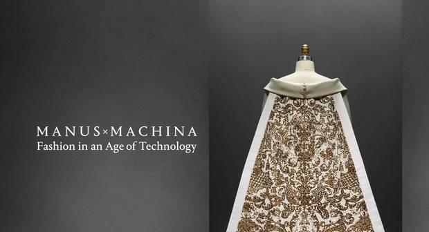 Exposiciones de moda para dar la vuelta al mundo Manus x macchina