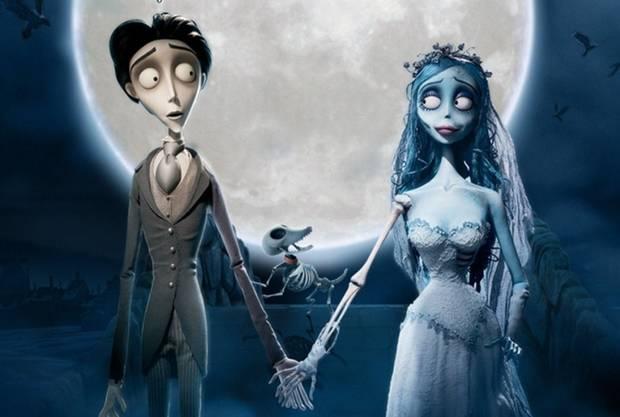 Parejas cansinas del cine_La-novia-cadaver
