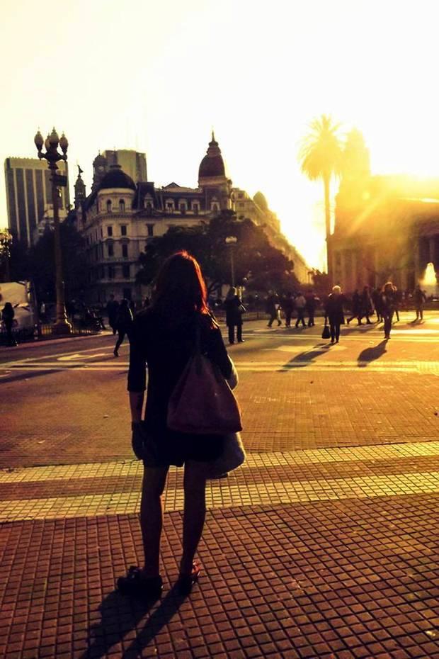 Paseo verano por Buenos Aires_1