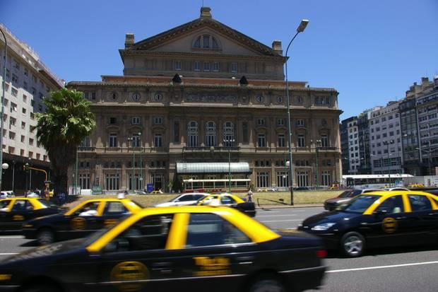 Paseo verano por Buenos Aires_eclectica_teatro_colon