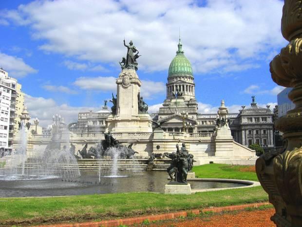 Paseo verano por Buenos Aires_grecoromana1