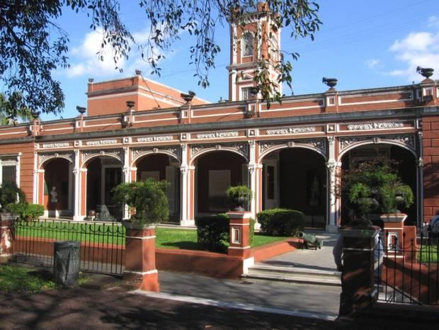 Paseo verano por Buenos Aires_italiana_museo