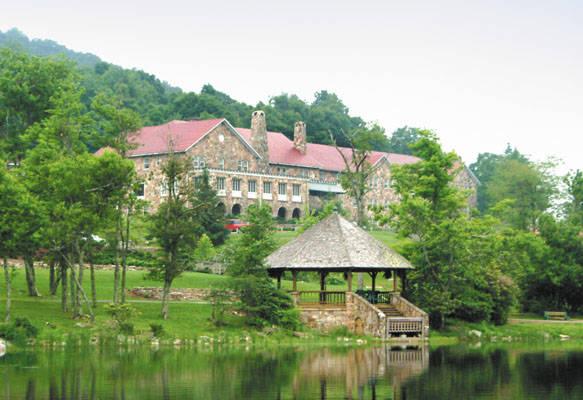 Hoteles de pelicula_mountainlake