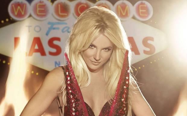 Las Vegas_Donde las estrellas se jubilan_Britney