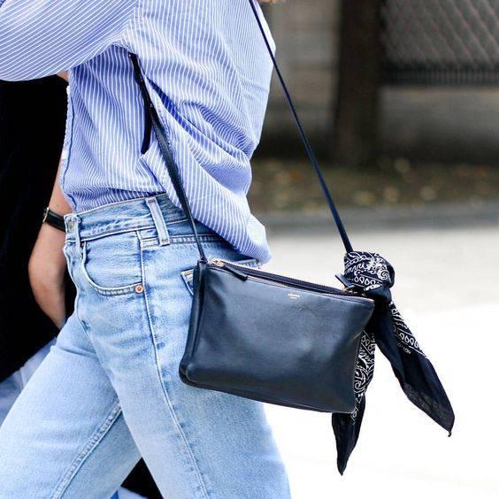 tendencias-vanidad-bandana-bolso