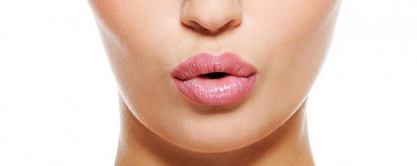 Tips para labios irresistibles Volumen