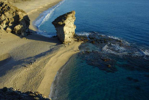 7_playas_para_este_verano_Playa_Muertos_Almeria