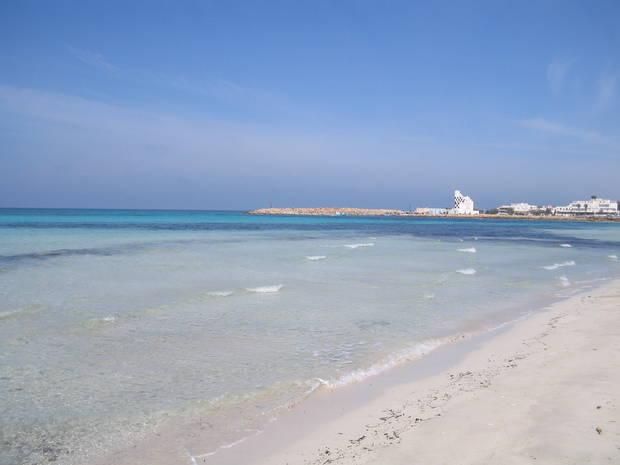 7_playas_para_este_verano_Torre_San_Giovanni_Italia