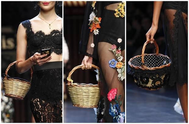 bolso_mimbre_Dolce_Gabbana_desfile