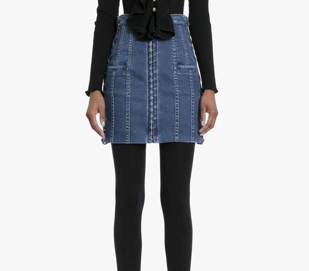mini-falda-vaquera-clasico-verano-balmain