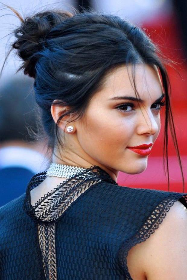 5_peinados_celebrity_Kendall_Jenner
