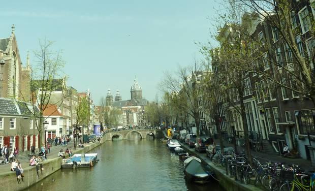ciudades-turismo-bicicleta-europa-amsterdam
