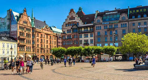 ciudades-turismo-bicicleta-europa-malmo