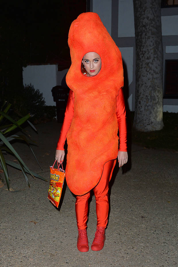 Katy Perry Halloween