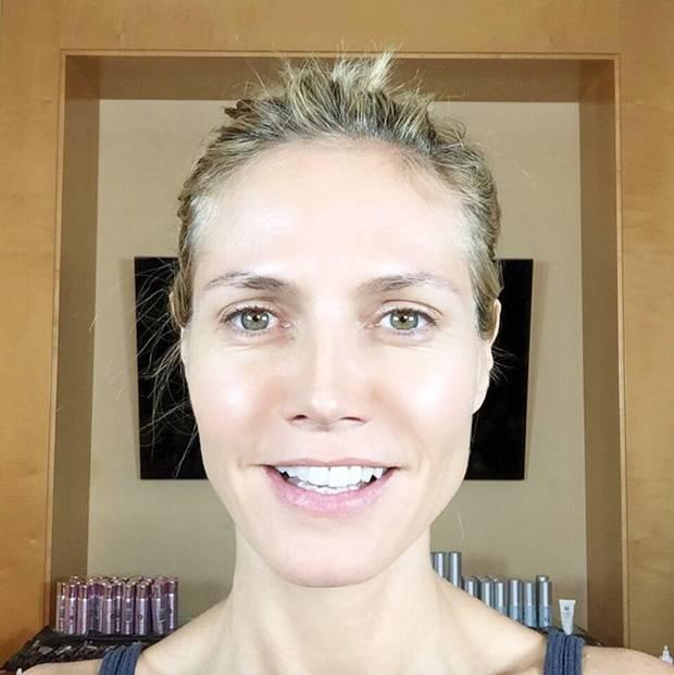 makeup_free_heidiklum