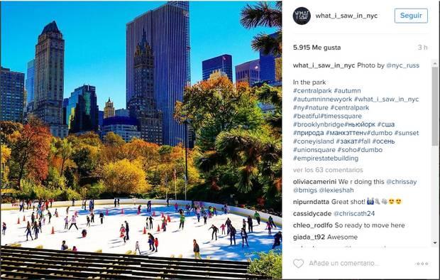 lugares-mas-instagrameados-central-park