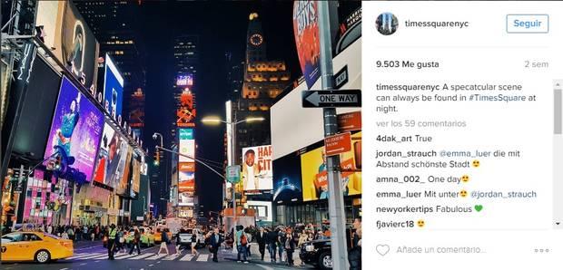 lugares-mas-instagrameados-times-square