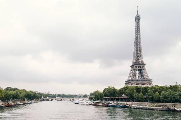 iconos de moda francesa