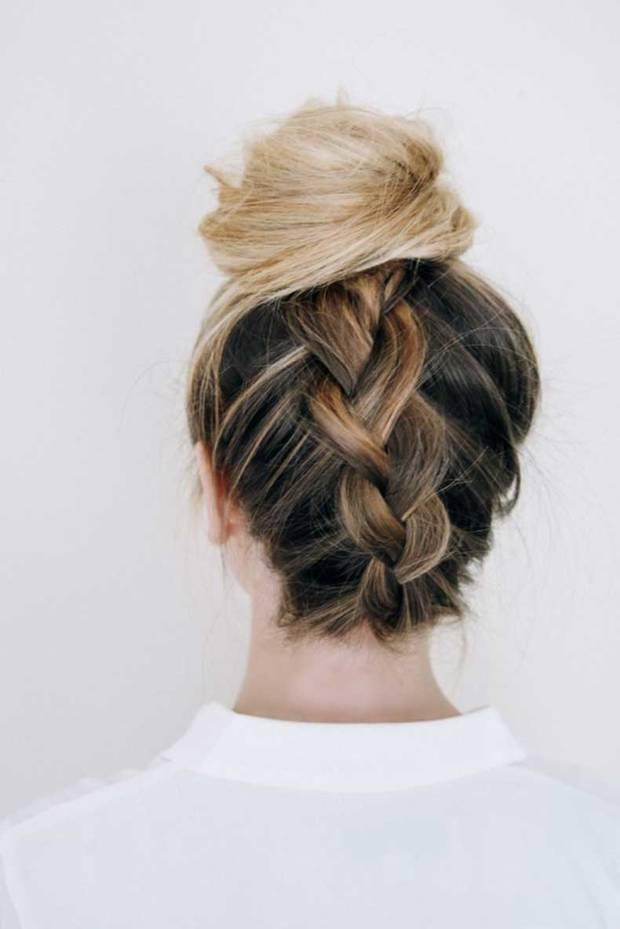 peinados-fiestas-trenza-recogido