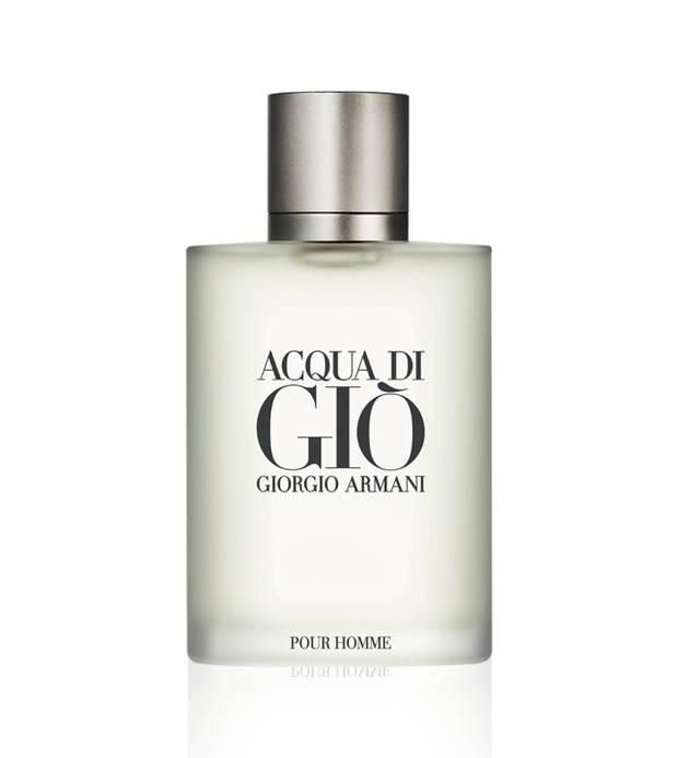 perfumes reyes armani - vanidad - 2