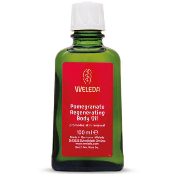 aceites naturales weleda - vanidad - 5