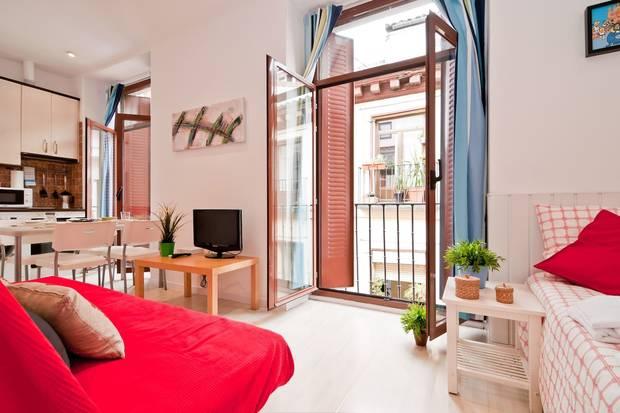 alquilar apartamentos madrid