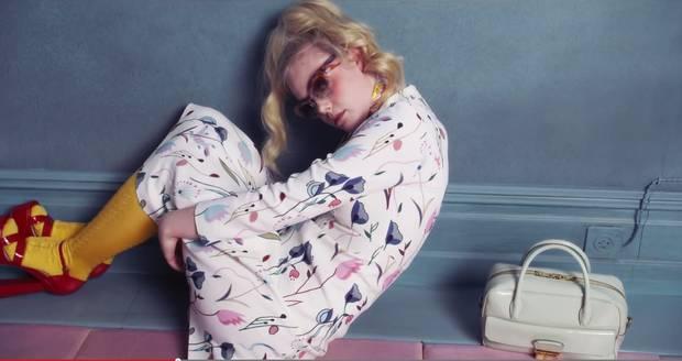 Eleven enfants terribles moda elle fanning