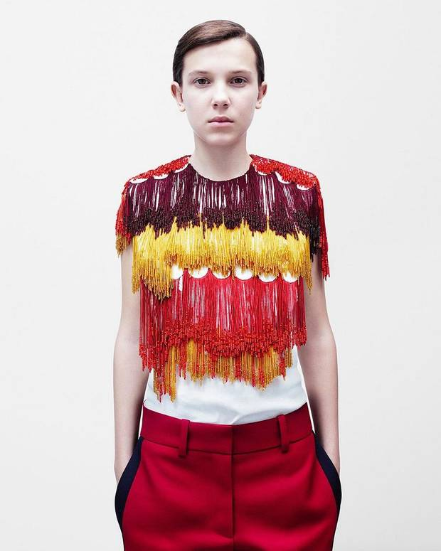 Eleven enfants terribles moda 1 millie