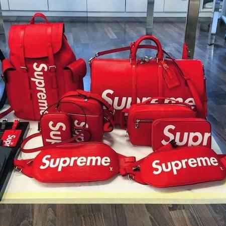 supreme coleccion