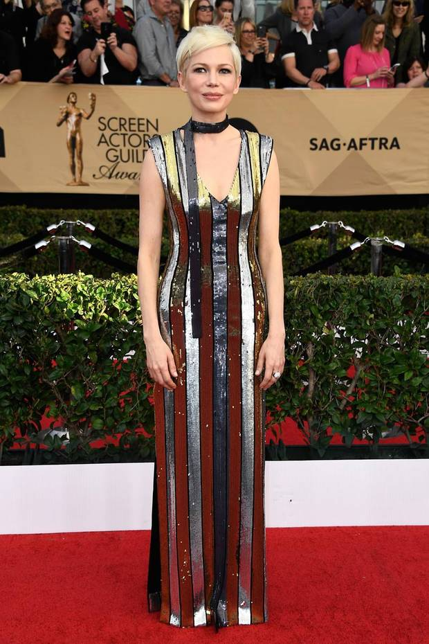 SAG_Awards_2017_Michelle_Williams