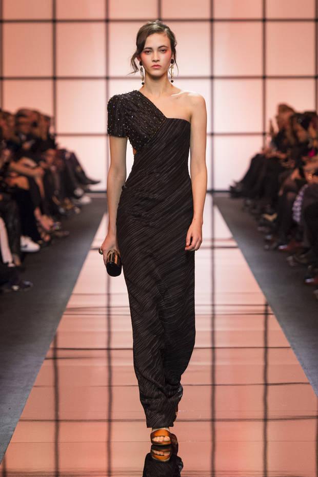 Haute couture ARMANI