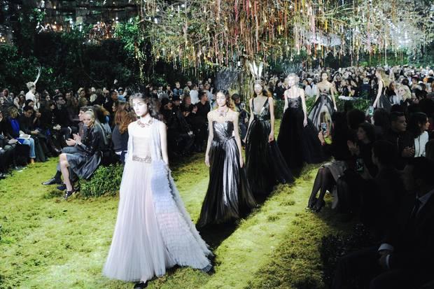 Dior Haute Couture SS17_Finale